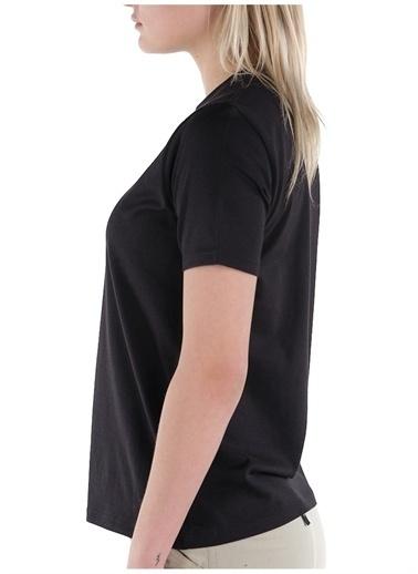 Columbia Columbia Siyah Kadın T-Shirt Siyah